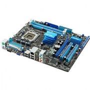 ASUS P5G41T-M LX2 LGA 775 Intel G41 Micro ATX Intel Motherboard (Brown Pack)