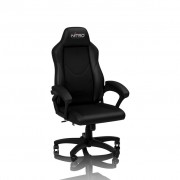 Nitro Concepts C100 Gaming Chair Black NC-C100-B