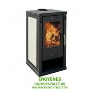 Radeco / Victoria - Torino K Légfűtéseskandalló