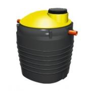 Separator de ulei si hidrocarburi ECO DEO 17