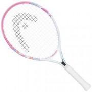 Head Raquete de Tênis Head Maria 21 - Infantil - BRANCO/ROSA