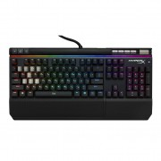 Kingston Hyperx Alloy Elite Mechanical rgb Tastiera Meccanica per il Gaming, QWERTY, US Layout, Cherry Blue