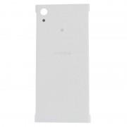 Sony Carcasa Trasera Original Blanca para Sony Xperia XA1