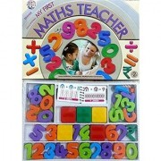 Ratna's Toyztrend Senior Educational My First Maths Teacher Learn Addition Subtraction