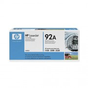 Toner HP C4092A black, LJ 1100/1100A/3200 2500str.