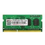 Transcend 1GB DDR3 SODIMM 1333MHz (1 x 1 GB)
