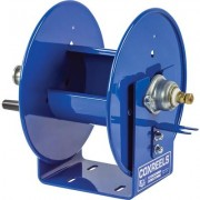 Coxreels 100WCL Series Manual Welding Cable Reel - Reel Only, Fits 100ft. x 1/0-Ga. Cable, Item# 112WCL-6-10