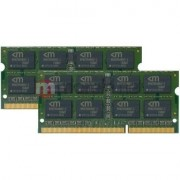 Memorii laptop mushkin DDR3 SODIMM 1066MHz CL9 2x4GB (976647A)