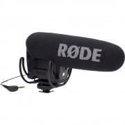 Mikrofon za kameru RODE Microphones VideoMic Pro Rycote način prijenosa: s kablom, uklj. zaštita od vjetra, uklj. kabel, montaža