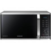 Cuptor cu microunde Samsung MG23K3575AS/EO, functie grill