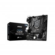 T. Madre MSI H310M PRO-VDH Plus, Chipset Intel H310