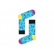 Happy Socks Ponožky Happy Socks Dancer (SSTE01-6700) L