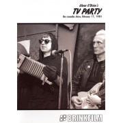 Glenn O'Brien's TV Party: The Crusades Show [DVD]