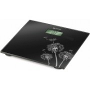 VITEK Electronic Personal Scale VT-1954 BK-I Weighing Scale(Black)
