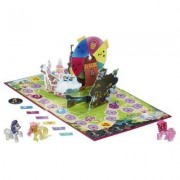 My Little Pony Ponyville Party Game