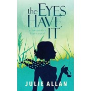 The Eyes Have It: A Lowcountry Home Novel, Paperback/Julie Allan