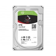"SEAGATE 8TB 3.5"" SATA III 256MB ST8000VN0022 IronWolf Guardian"