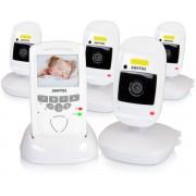 Switel Видеоняня BCF 857 Quadro