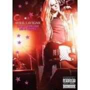 "Avril Lavigne - The Best Damn Tour ¢ € "" Live in Toronto (0886973286791) (1 DVD)"