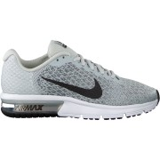 Grijze Nike Sneakers Nike AIR MAX SEQUENT 2 (GS)