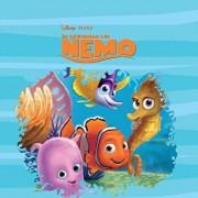 Carticica mea de baie. in cautarea lui Nemo/Disney