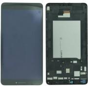 Lenovo Phab1 Scherm Assembly - Zwart/Rood voor Lenovo Phab2 Pro