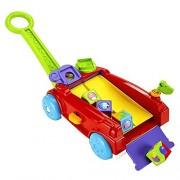 Fisher-Price Roller Blocks Rockin Wagon