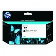 HP Originale DesignJet T 1100 44 Inch Cartuccia stampante (72 / C 9403 A) nero opaco, Contenuto: 130 ml