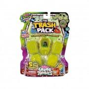 Trash Pack Zombik, 5 darabos készlet