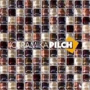 Mozaika szklana Pilch DAH 080 30x30 __DARMOWA DOSTAWA OD 1600zł__