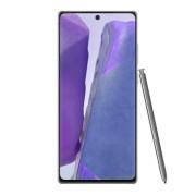 Samsung Galaxy Note20 5G mystic gray 8+256GB
