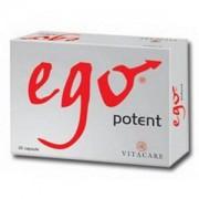 Ego Potent, 20 capsule, Vitacare Potenta