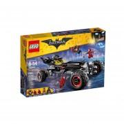 BATMOVIL LEGO 70905