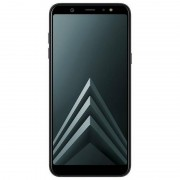 Samsung Galaxy A6 Plus Dual Sim 3GB/32GB 6'' Preto