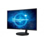 """Monitor Gaming 27"""" Curvo FHD Samsung CFG70"""