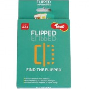 Toiing Flipped Educational Card Games for Kids
