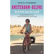 Reisverhaal Amsterdam-Delphi – Op de fiets naar het orakel | Rosita Steenbeek