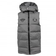 Black Bananas Kids Kids F.C Bodywarmer
