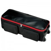 Tama Powerpad Hardwarebag with wheels Funda para hardware