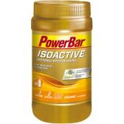 PowerBar Isoactive Sportvoeding met basisprijs Orange 600g geel/goud 2018 Sportvoeding