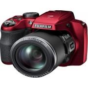 Fujifilm FinePix S9800 - Colore Rosso - 4 ANNI DI GARANZIA