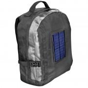 Bresser Zaino solare con batteria ricaricabile