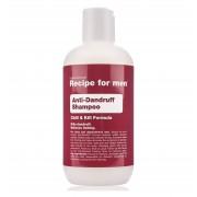 Recipe for Men Anti-Dandruff Shampoo