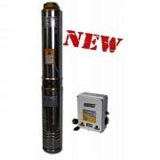 Pompa submersibila apa curata Raider, 1.1KW,1.1/4,80L/min,91m,14T, RD-WP24
