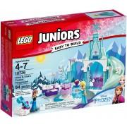 LEGO Juniors 10736_anino i elsino ledeno igralište