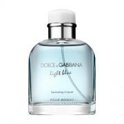 Dolce & Gabbana Light Blue Swimming In Lipari EdT 40ml