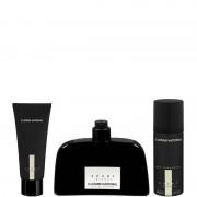 Costume National Scent Intense Confezione 100 ML Eau de Parfum + 100 ML Shower Gel + 150 ML Deo Spray