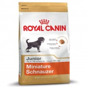 Royal Canin Breed Dubbelpack 3 påsar Royal Canin Breed - Dachshund Junior (3 x 1,5 kg)