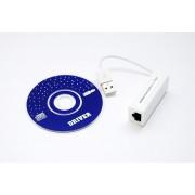 Adaptor placa de retea USB