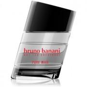 Bruno Banani Pure Man eau de toilette pentru bărbați 30 ml